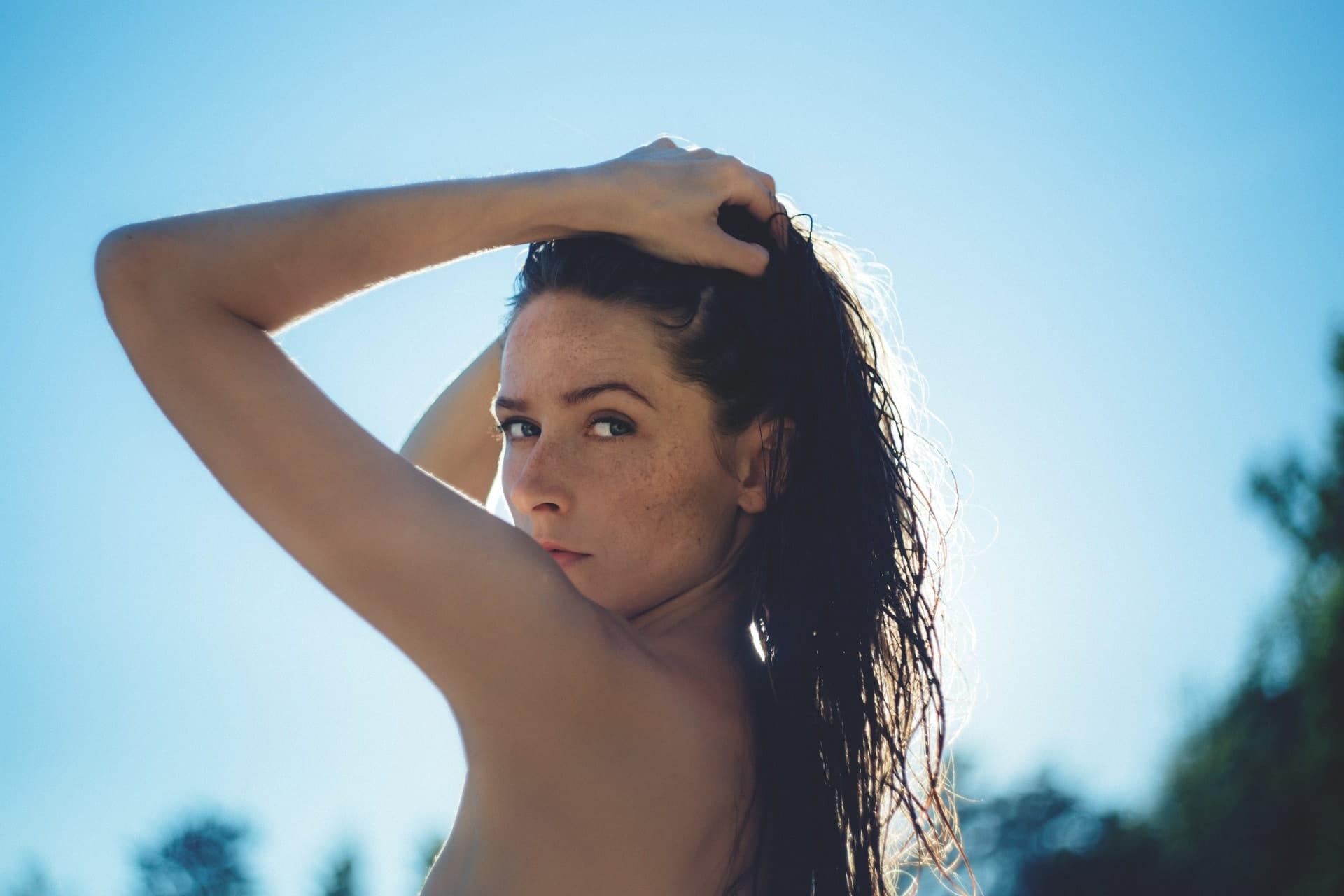 Kaip išsirinkti geriausią šampūną plaukams