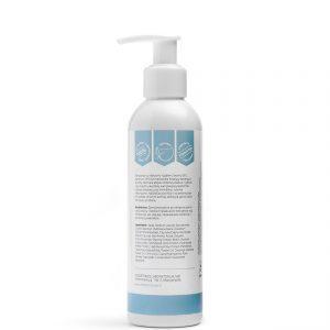 MANO natūralus šampūnas drėkinantis plaukus 2