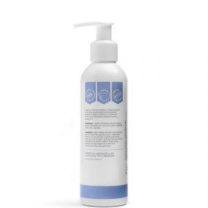 MANO natūralus plaukų kondicionierius drėkianntis plaukus 2